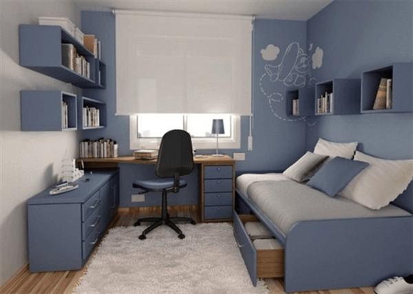 decorar quarto masculino