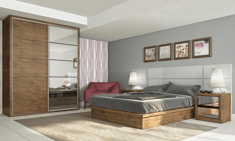 dicas e ideias para decorar o quarto