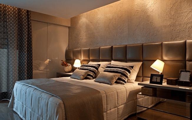 ideias decorar quarto cabeceira