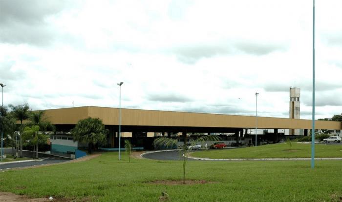 Rodoviária de Fernandópolis