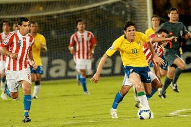 Futebol – Regras e fundamentos