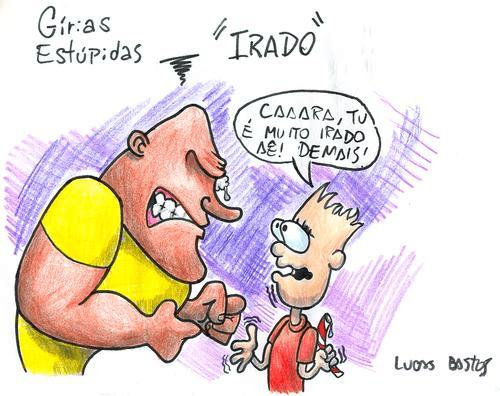 Gírias atuais no Brasil