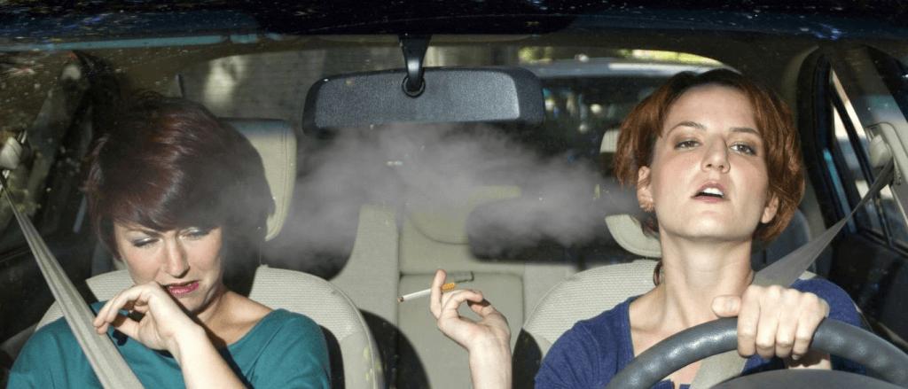 Fumantes Ativos e Passivos