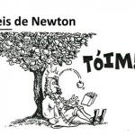 Leis de Newton 1 2 3