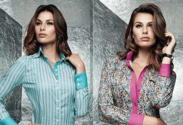 fotos de camisas femininas para inverno