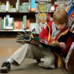 Como Incentivar a Leitura aos Jovens em tempos de tecnologia