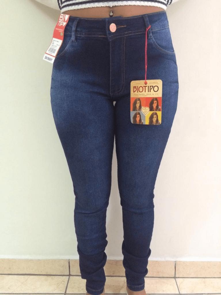 calças biotipo feminina