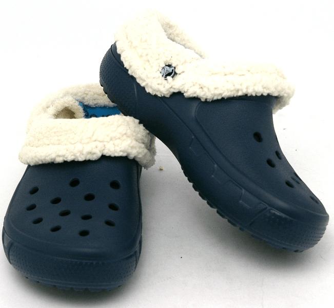 Crocs na Coleção Inverno