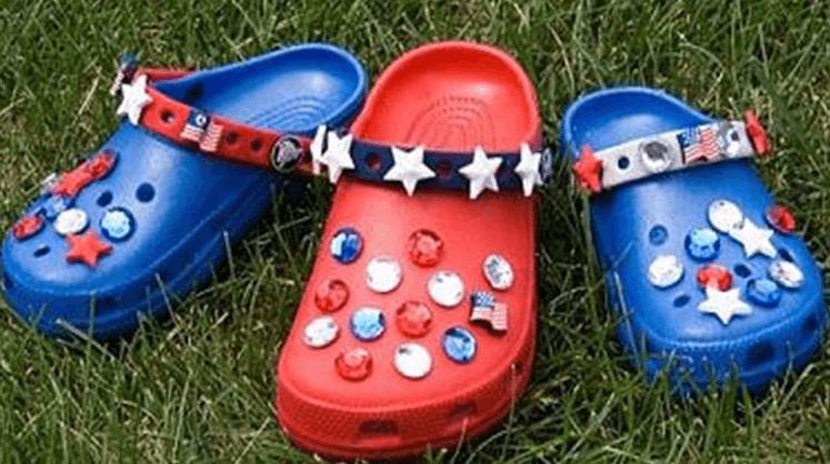 Crocs Personalizados