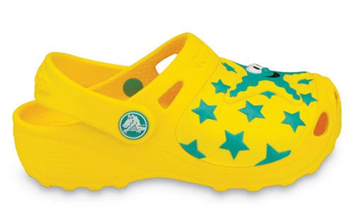 personalizados crocs
