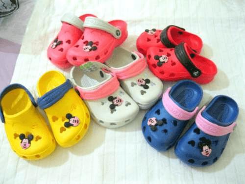 crocs personalizados modelos