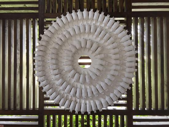 decoração de artesanato