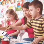 Artes Visuais na Educação Infantil