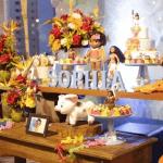 Festa Infantil Decoração