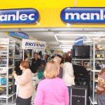 Lojas Manlec – Móveis, Eletrodomésticos e Decoração