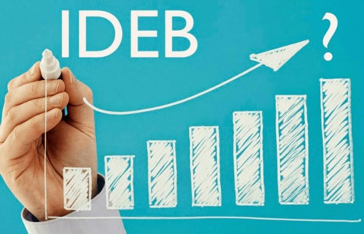 IDEB - Indice de Desenvolvimento da Educação Básica
