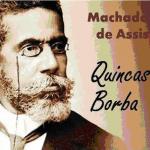 Quincas Borba de Machado de Assis PDF