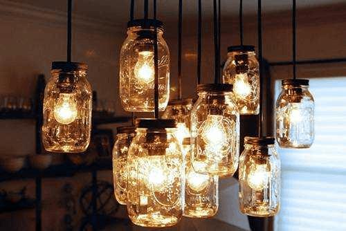 decorar com vidro