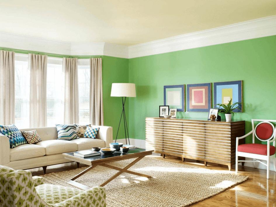 combinar cores e decoração