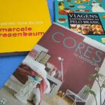 Conheça 8 Dicas de Livros para Decoração