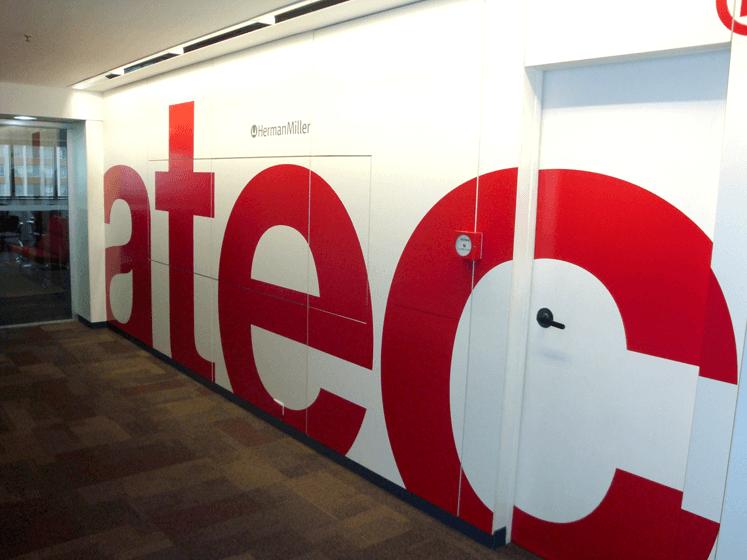 Atec Original Design Decoração