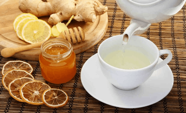 Remédio Caseiro contra Gripe