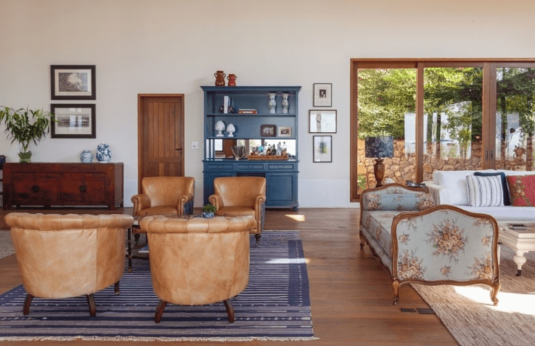 Conforto Design e Decoração