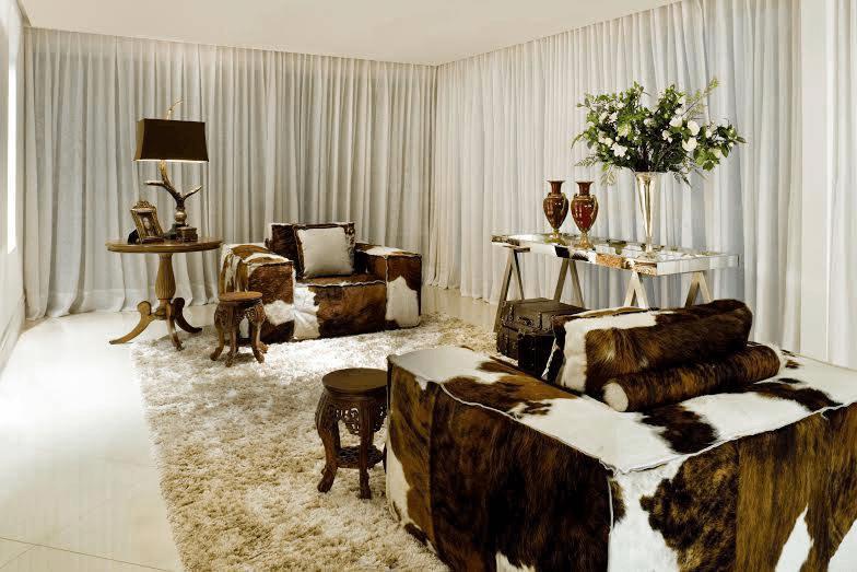 conforto e decoração