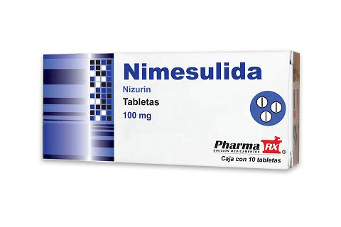 Nimesulida: Para que serve?