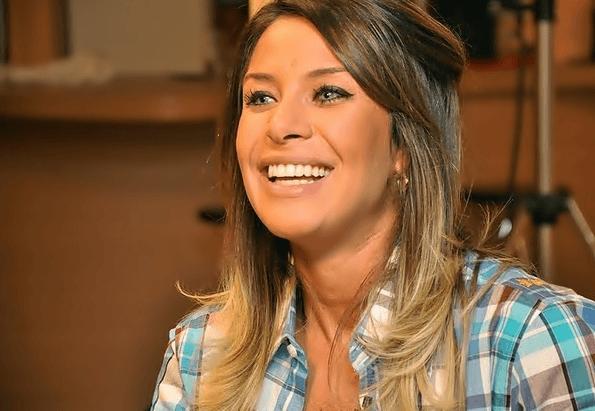 Lizi Benites