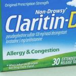 Claritin D Comprimido
