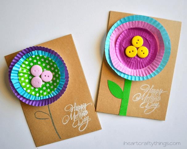 Modelos deLembrancinhas para o dia das Mães