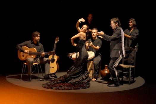 Ritmos musicais mais populares na Espanha