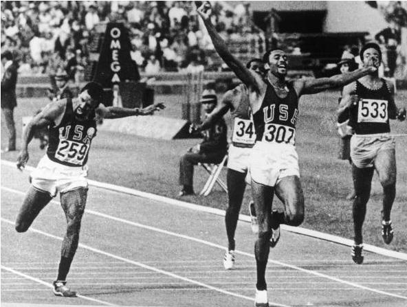 Atletismo na Antiguidade