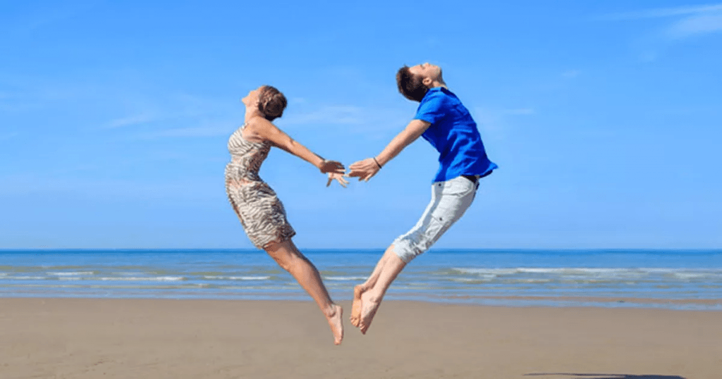 10 Incríveis Fotos de Namorados