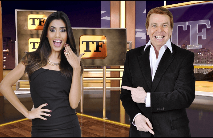 TV Fama - RedeTV!