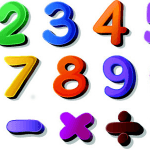 Conjuntos Numéricos – Exercícios