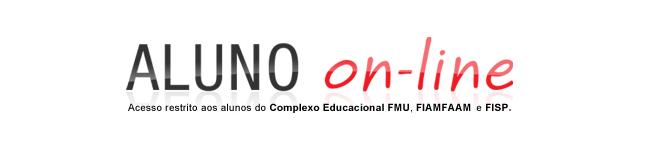 Aluno Online FMU