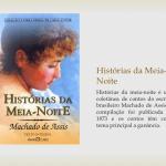 Histórias da meia-noite de Machado de Assis PDF