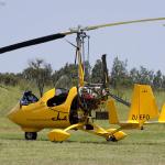 Girocóptero: fotos e média de preços