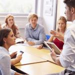 Dinâmicas de Motivação, Amizade e Autoestima