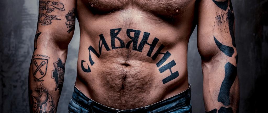 fotos de Tatuagens na Barriga
