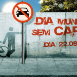 22 de setembro | Dia mundial sem carro