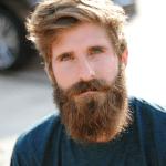 Homens de Barba – Fotos