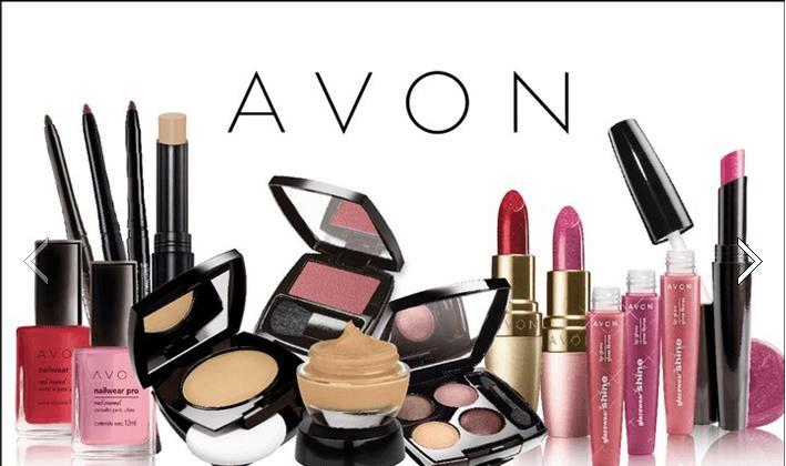 Avon Loja Virtual