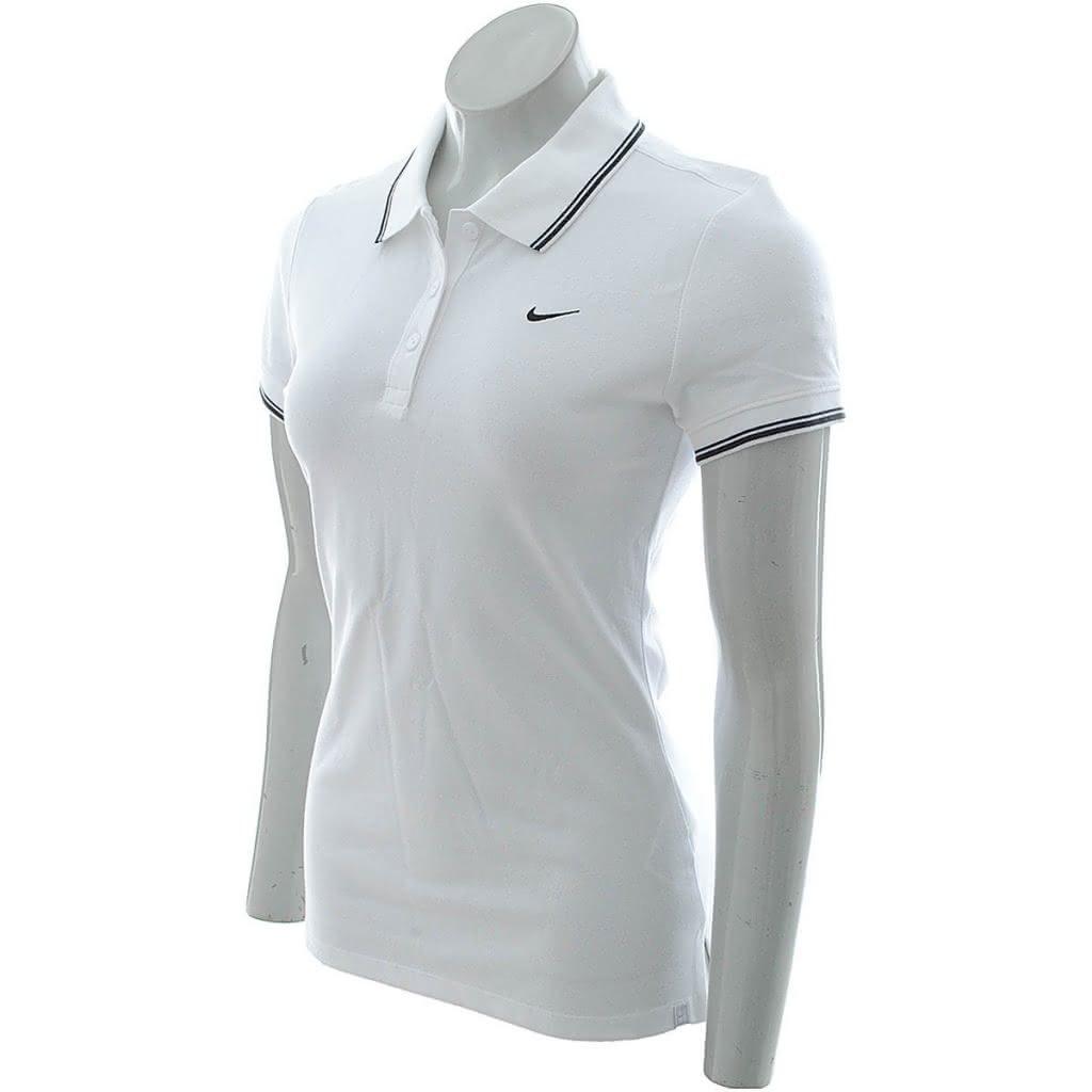 0ae71f9f026b3 Camisas Polo Nike Feminina