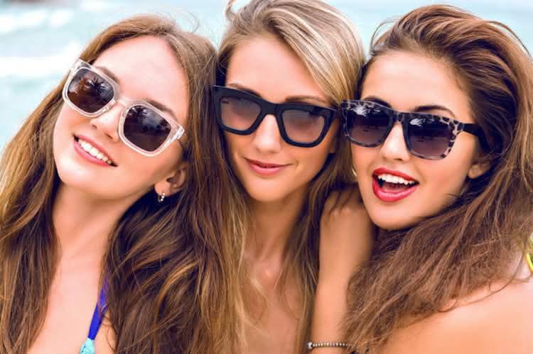 Tendencia de Oculos de Sol 2018   Oculos de Sol Feminino 2018 ac51224e81