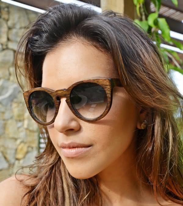 dae68346e Tendencia de Oculos de Sol 2018   Oculos de Sol Feminino 2018