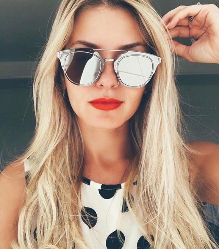 8fcdf327a Tendencia de Oculos de Sol 2018 | Oculos de Sol Feminino 2018