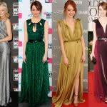 Vestidos de Formatura – Fotos